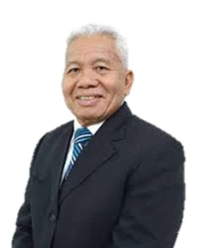 Tan Sri Dato' Sri Abdullah Ahmad RMAF