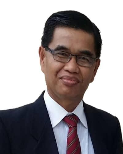 Mr. Mohdan Amran AMN