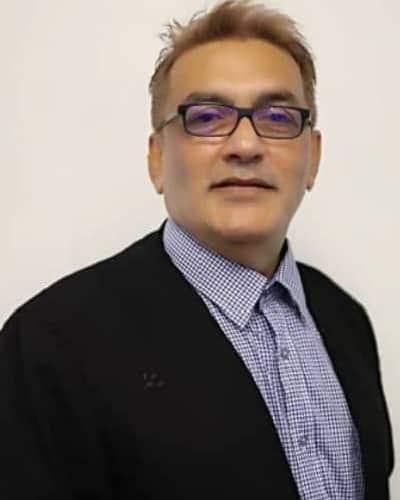 Dato' Dr. Naspu B. Daud