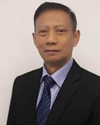 Dato' Hj Mohd Nazri b. Dashah