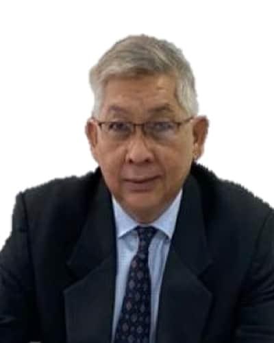 Mr. Abdul Rahman Bin ABG Othman